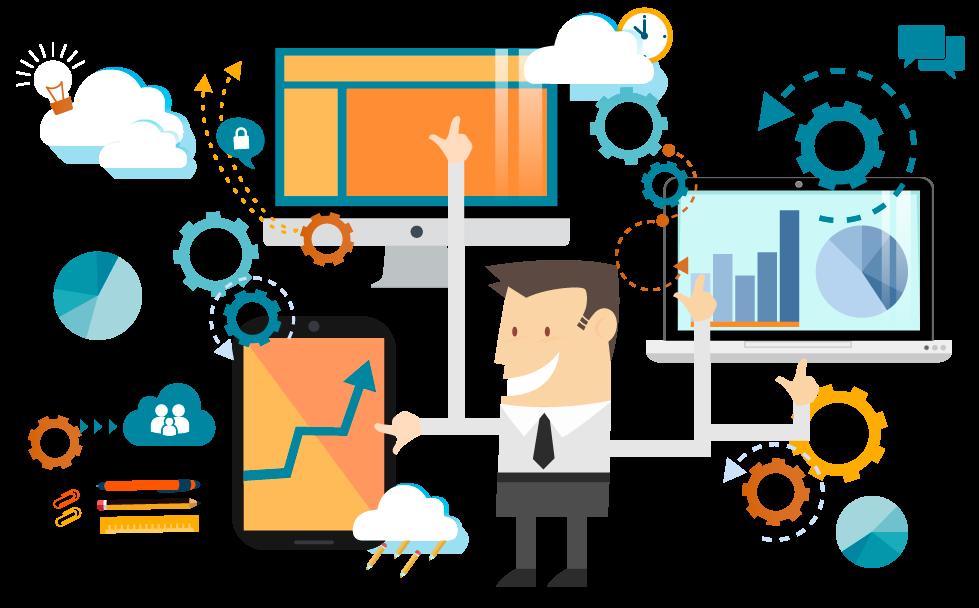 ImpresaInCloud | La piattaforma per la gestione completa della tua Azienda
